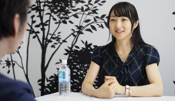 ドコモ・ヘルスケア株式会社コンシューマー事業部 コンシューマービジネス部部長 松島様
