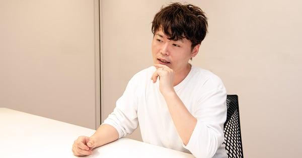 Letro事業部 開発責任者 石川裕弥氏 インタビュー画像