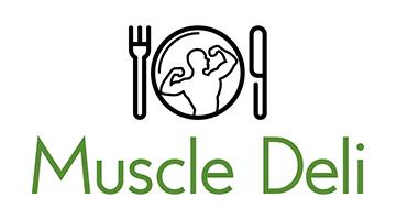株式会社Muscle Deli