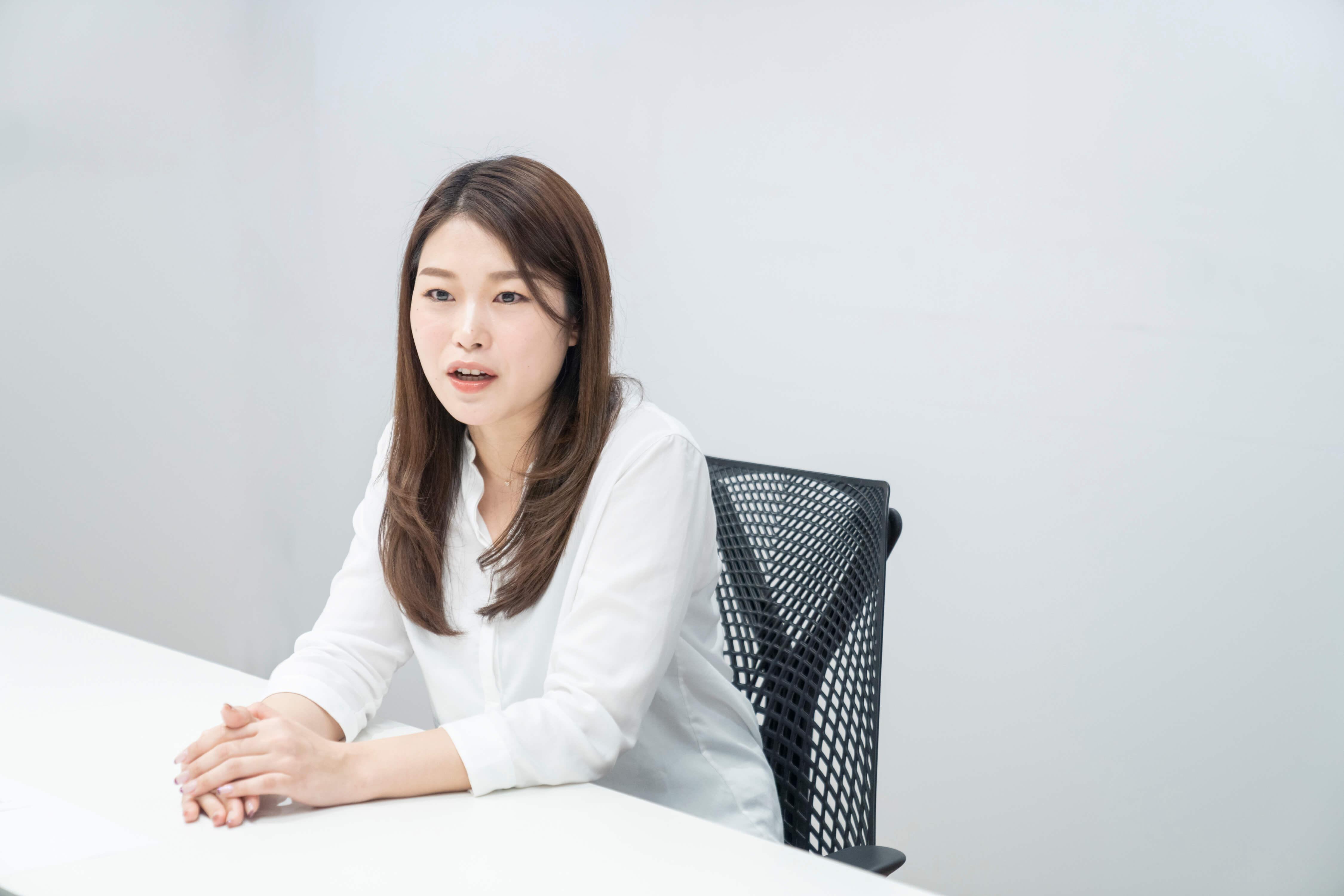 ベルタ様インタビュー①