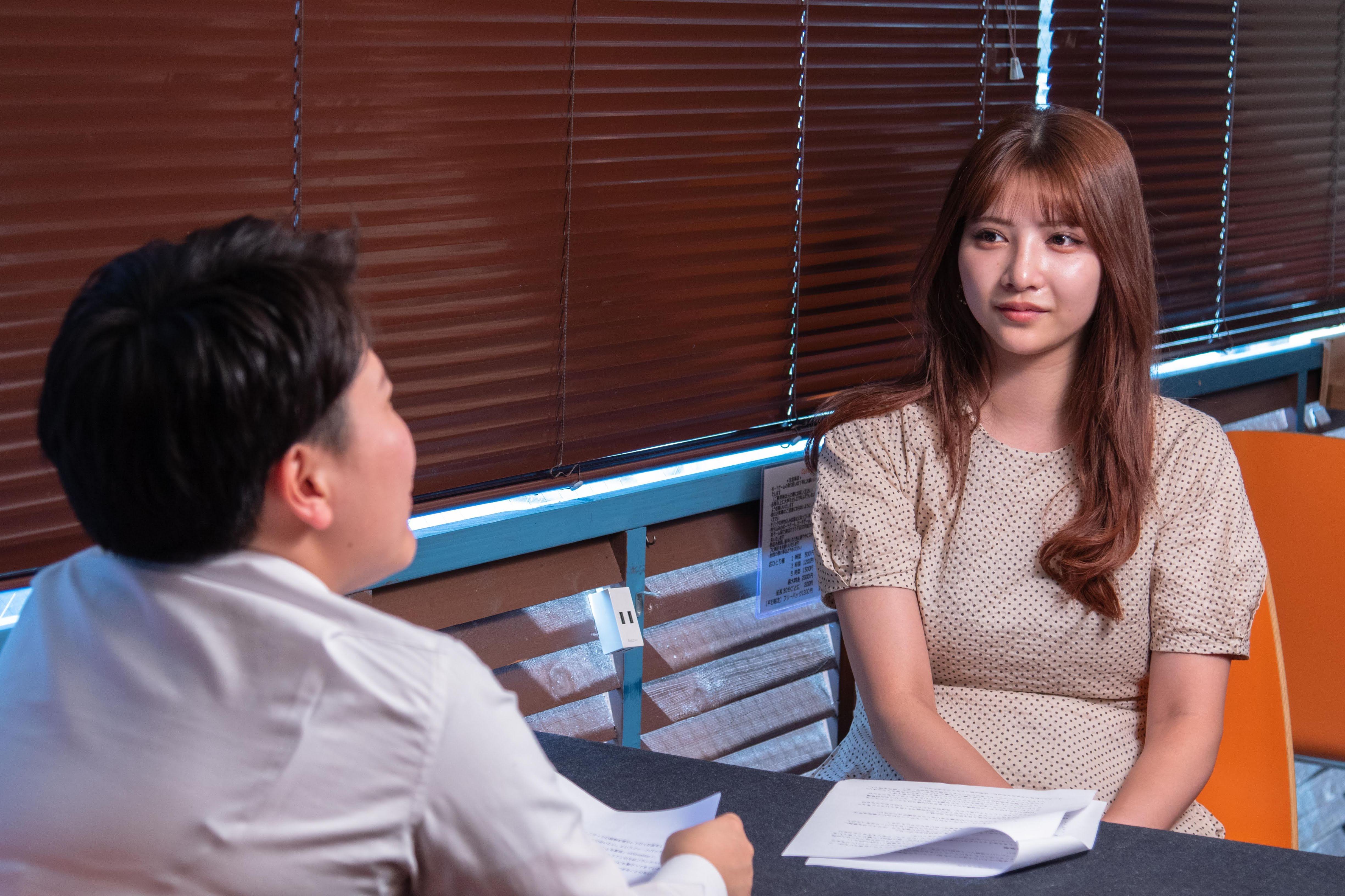 DINETTE株式会社 尾崎 美紀氏 インタビュー画像