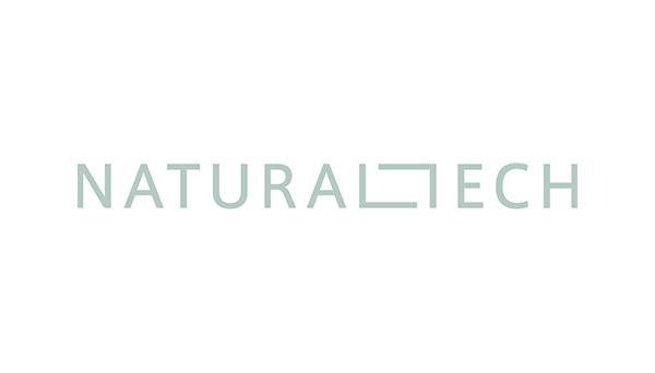 ナチュレテック ロゴ