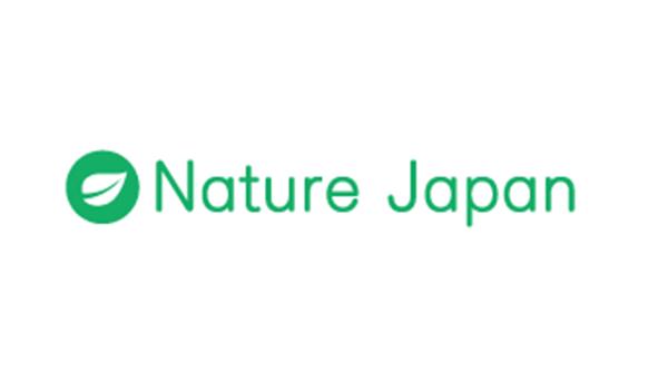 ナチュレジャパン ロゴ