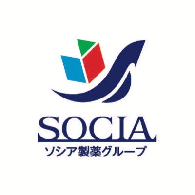 SOCIA ロゴ
