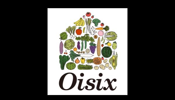 オイシックス ロゴ