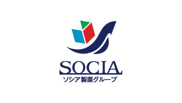 ソシア ロゴ