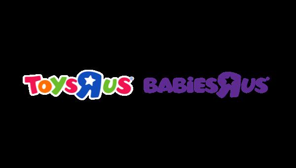 トイザらス ロゴ