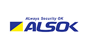 ALSOK ロゴ