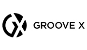 groove-x ロゴ