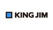 キングジム ロゴ