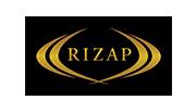 RIZAP ロゴ