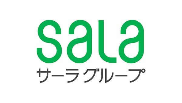 SALA ロゴ