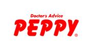 peppy ロゴ