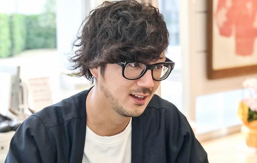 株式会社AKAISHI インタビュー画像