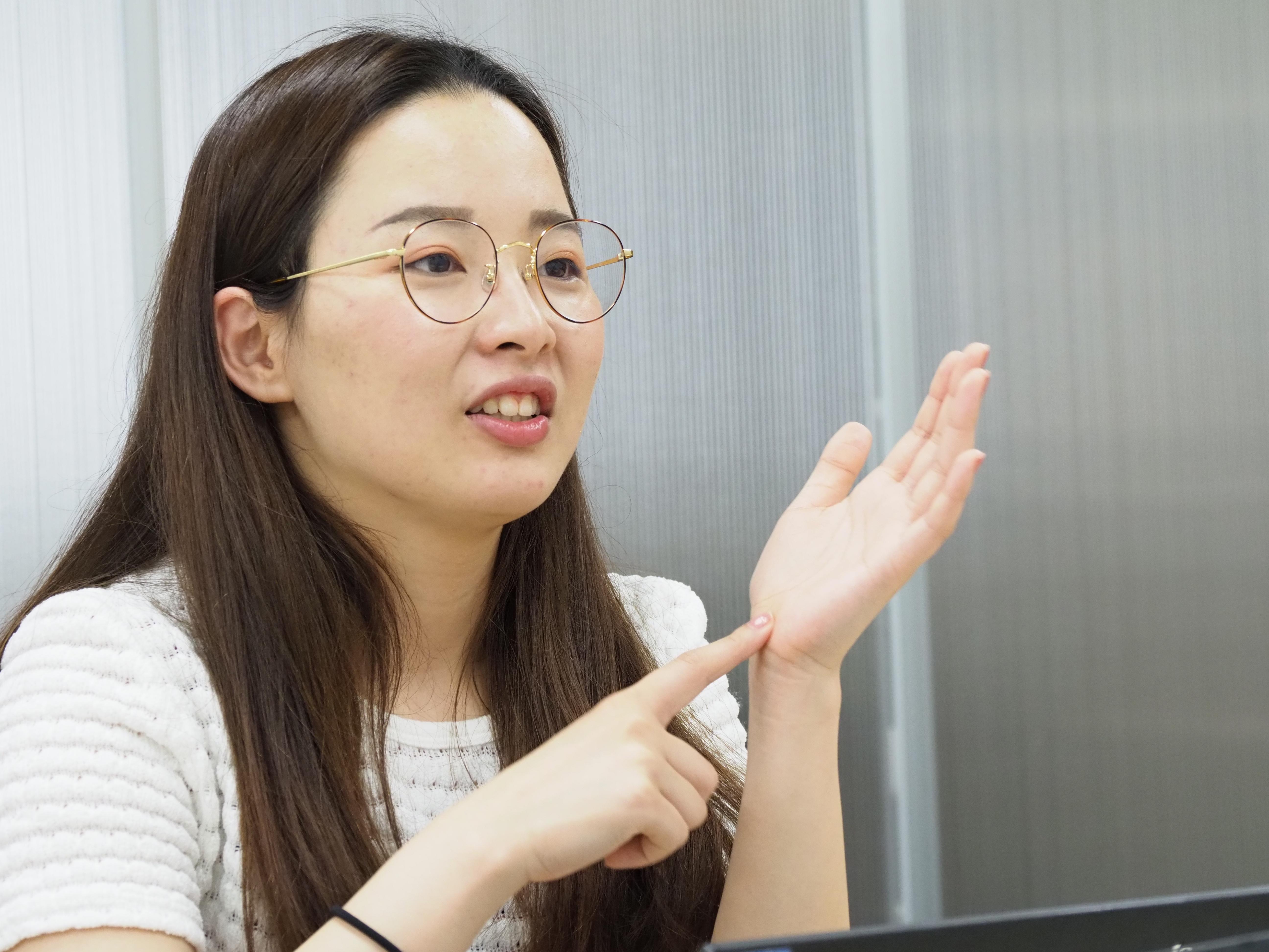 モニプラファンブログ nooks インタビュー 亀田