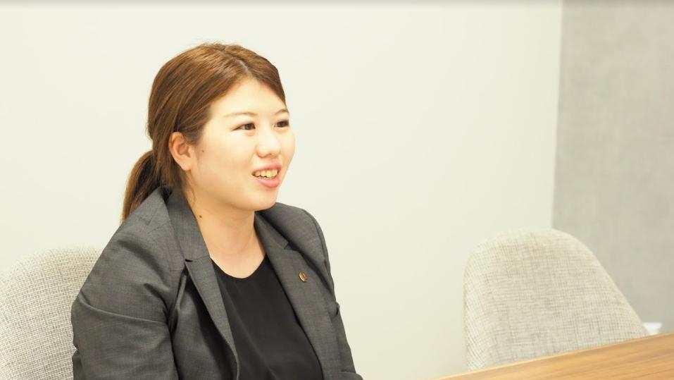 八天堂 EC事業部 吉田有希氏