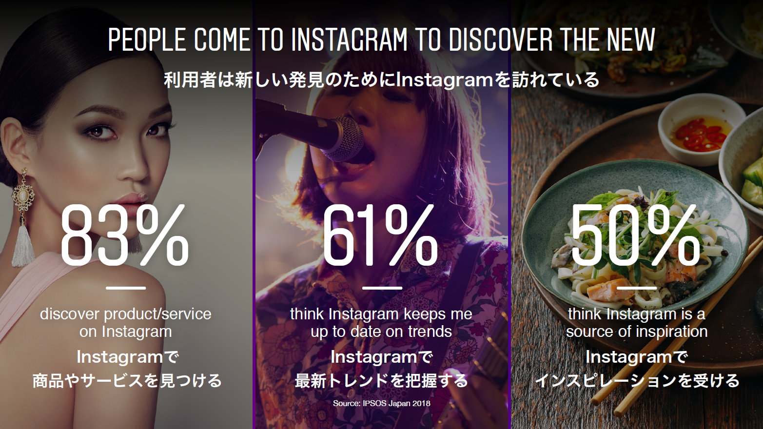 Instagram Day 商品発見